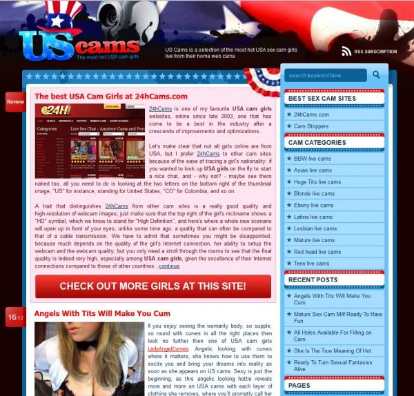 sexy american webcam girls live